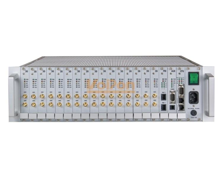 2N StarGate Basic unit + Enhanced CPU, VOIP (5070526EQ)